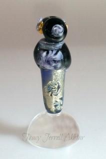 lavendar geisha b