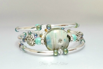 Bracelet Green Sands WP
