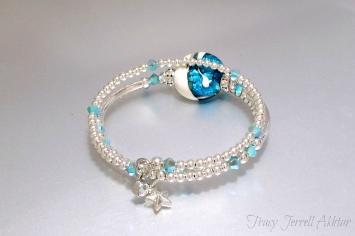 Bracelet Turquoise 2 WP