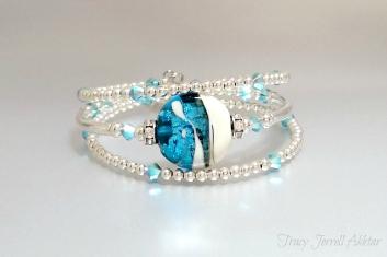 Bracelet Turquoise WP
