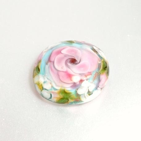 Ring Topper Floral